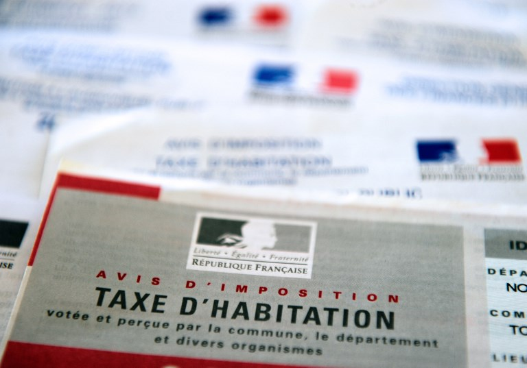Council tax: The 55 French towns where bills are going up in 2018